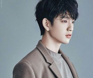 handsome, park jinyoung, and JR image
