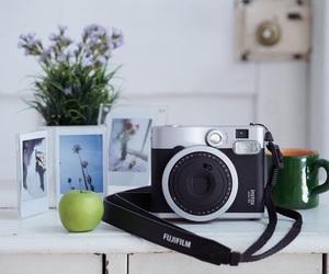 memory, polaroid, and photo image