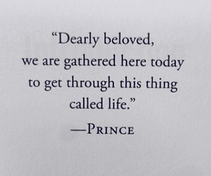 quotes and prince image