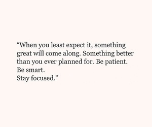 quotes and stay focused image