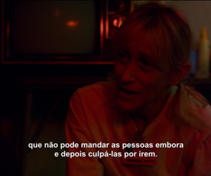 quote, orange is the new black, and serie image