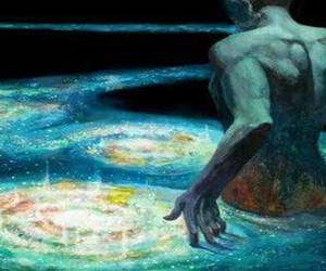 beautiful, human, and open your mind image