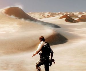 wallpaper and uncharted image