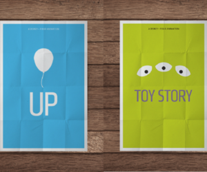 toy story, up, and pixar image