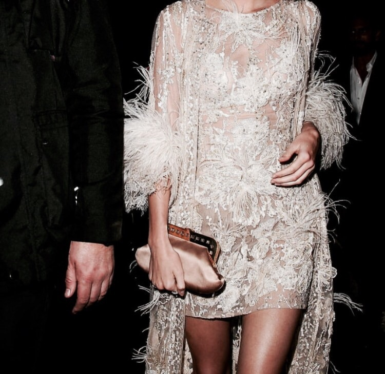 fashion, kendall jenner, and model image