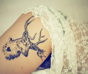 beautiful, Tattoos, and life image