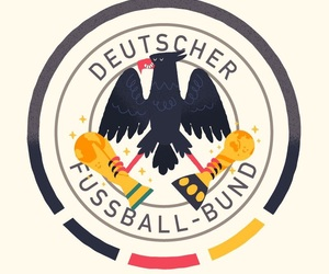 alemania, football, and futbol image