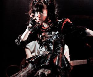 dark, yui mizuno, and music image
