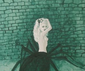 horror and aleksandra waliszewska image