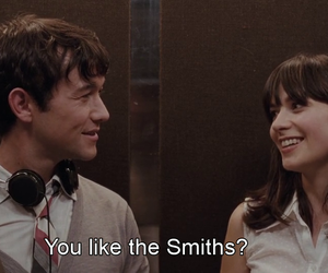500 Days of Summer, tom hansen, and Joseph Gordon-Levitt image