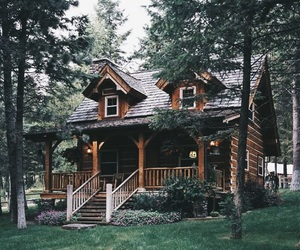 cabin image