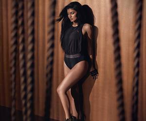 kylie jenner, girl, and puma image
