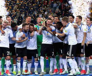 germany, happy, and dfb image
