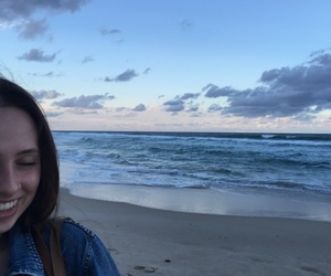 australia, beach, and surfers paradise image