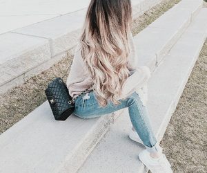 long, ootd, and pretty image