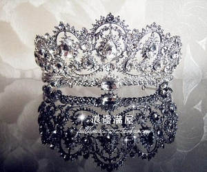 antiques, Couture, and crown image
