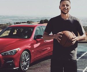 Basketball, cars, and unique image