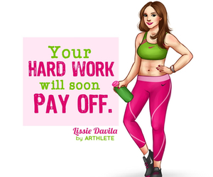 fitness and motivation+ image