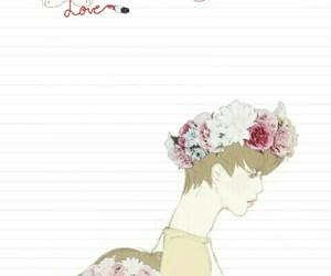 wallpaper, love, and salgoo image