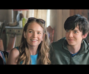movie, asa butterfield, and love image