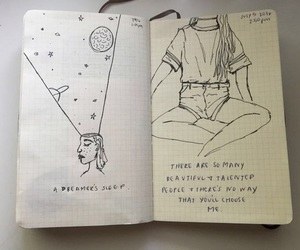 art and journal image