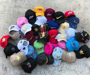 adidas, hats, and style image