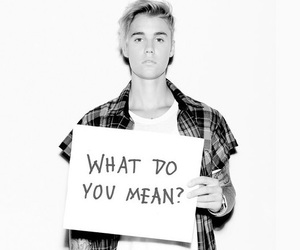 boy, what do you mean, and purpose album image
