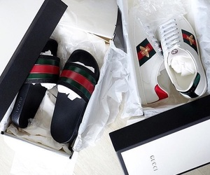 gg, gucci, and italy image