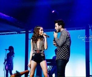 martina stoessel, got me started tour, and gmst image