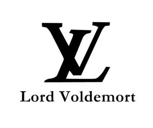 harry potter and lord voldemort image