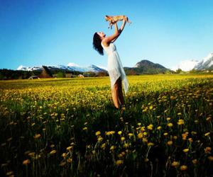 nature, nelly, and pet image