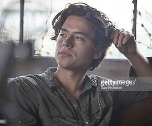 actor, boy, and cole sprouse image