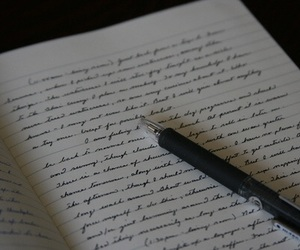quotes and writing image