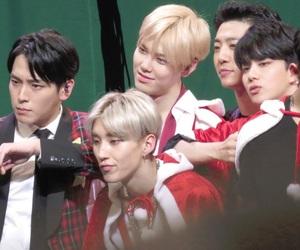 bap, bang yongguk, and kim himchan image