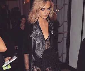 cara delevingne, fashion, and girl image