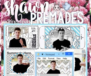 edit, help, and shawn image