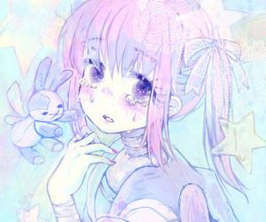 sweet, cute, and anime image