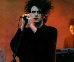 gothic, music, and punk image