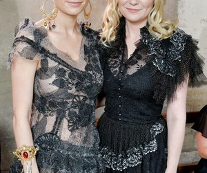 dress, brie larson, and Kirsten Dunst image