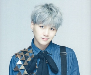 bts, suga, and kpop image