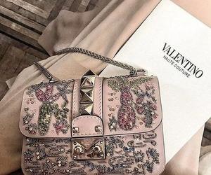 bag, fashion, and Valentino image