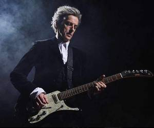 doctor who, guitar, and missy image