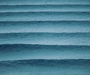 blue, photography, and sea image
