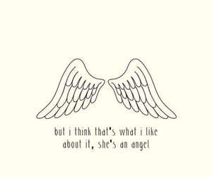 Harry Styles, only angel, and angel image