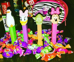 character, pez, and disney image