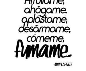 amor, completo, and mon laferte image