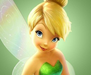 tinkerbell, disney, and doll image