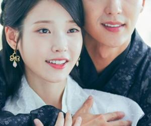 couple, lee joon gi, and moon lovers image