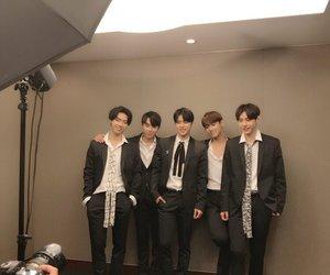 seyong, gunwoo, and jun.q image