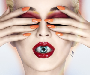 katy perry, tumblr, and wallpaper image